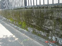 東京都 清瀬市 住宅 外壁洗浄