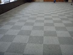 東京都 練馬区 オフィス 会議室 カーペット洗浄