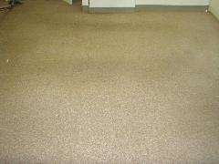 埼玉県 オフィス事務室 床面カーペット清掃