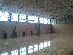 東京都日野市体育施設維持管理業務