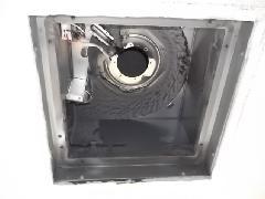 小平市福祉施設 換気扇モーター交換