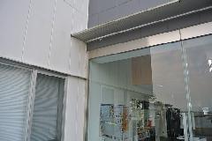 千葉県 香取市 公共施設 軒及び軒下洗浄作業