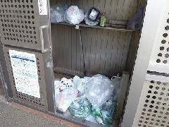 杉並区 アパート巡回清掃