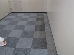 東京都板橋区 事務所オフィスカーペット清掃