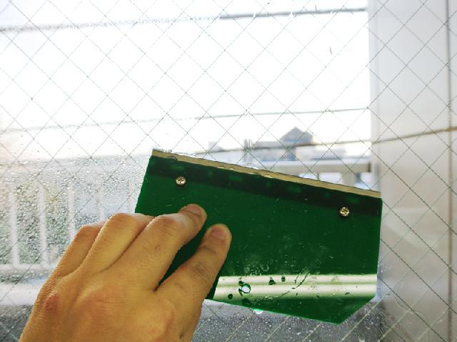 窓ガラスコーティング遮熱効果
