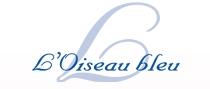 L'Oiseau bleu <ロワゾブルー>