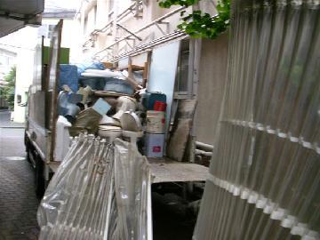 ゴミ回収 事例