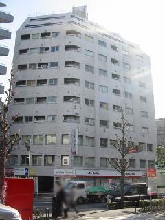 東京都新宿区 新宿ナショナルコート 大規模改修工事