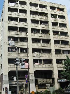 東京都板橋区 志村リハビリテーション 大規模改修工事