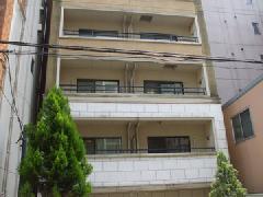 東京都港区 ビアンブラーセアザブ 改修工事