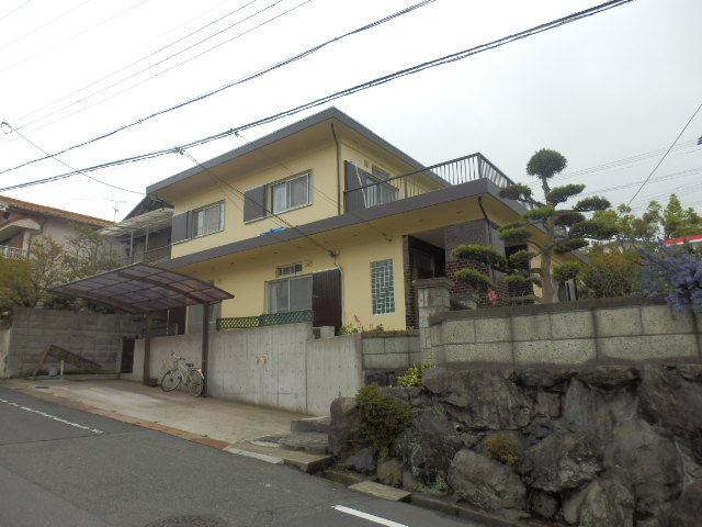 富田林市 T様邸 外壁塗装・屋上・ベランダ防水工事