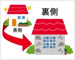 建物の耐久性を上げる外壁塗装