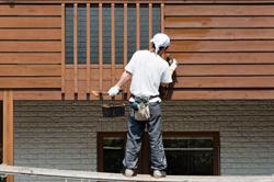 外壁塗装の業者を選ぶ時のポイント