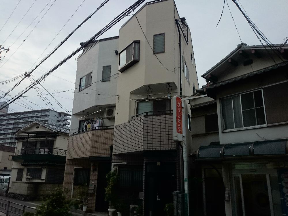 大阪市平野区 K様邸 外壁・屋根塗装