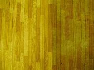 床面剥離(古いワックスの除去)