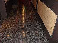 ワックスでキレイな床