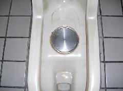 【愛知県名古屋市】ショッピングセンター トイレ清掃(大便器)