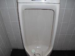 【愛知県名古屋市】ショッピングセンター トイレ清掃(コーティング)