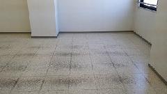 床面剥離洗浄