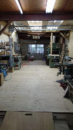 DIY支援工場のご紹介