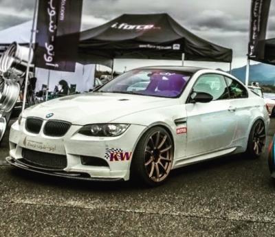 BMWカスタム