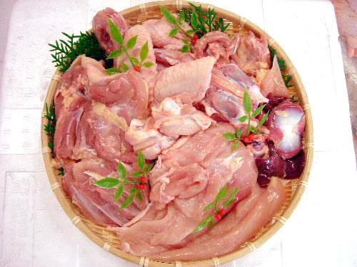 徳島県 阿波尾鶏