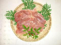 若鶏もも肉 1枚(約320g)