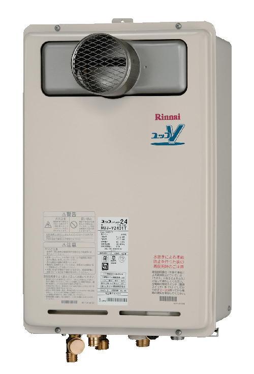 リンナイ RUJ-V1611T   (浴室リモコン付属)