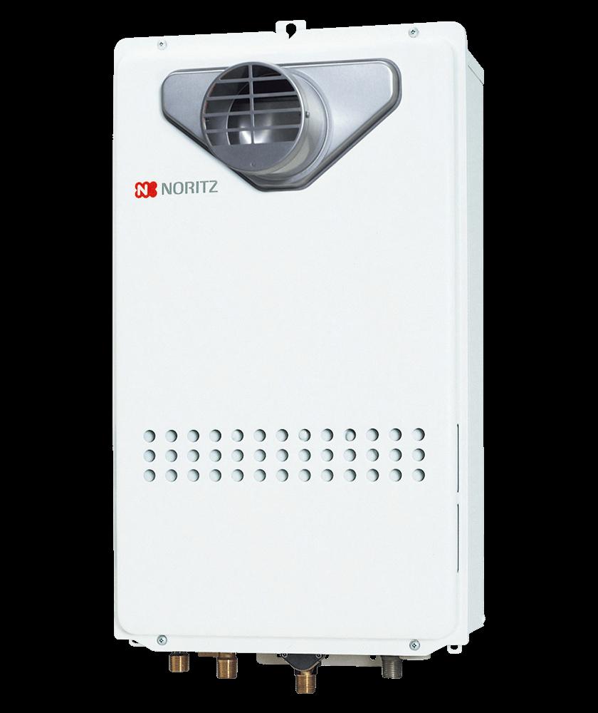 ノーリツ GQ-2027AWX-T-DX BL