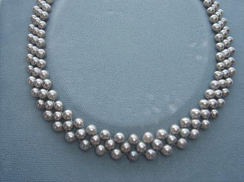淡水真珠アクセサリ−1304