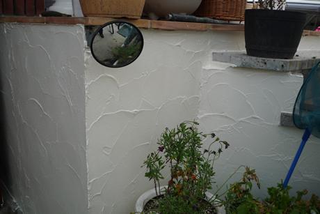 塀の塗り替え(愛知県名古屋市)