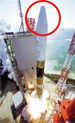 ガイナは、日本の宇宙ロケット開発技術を応用して生み出された商品です