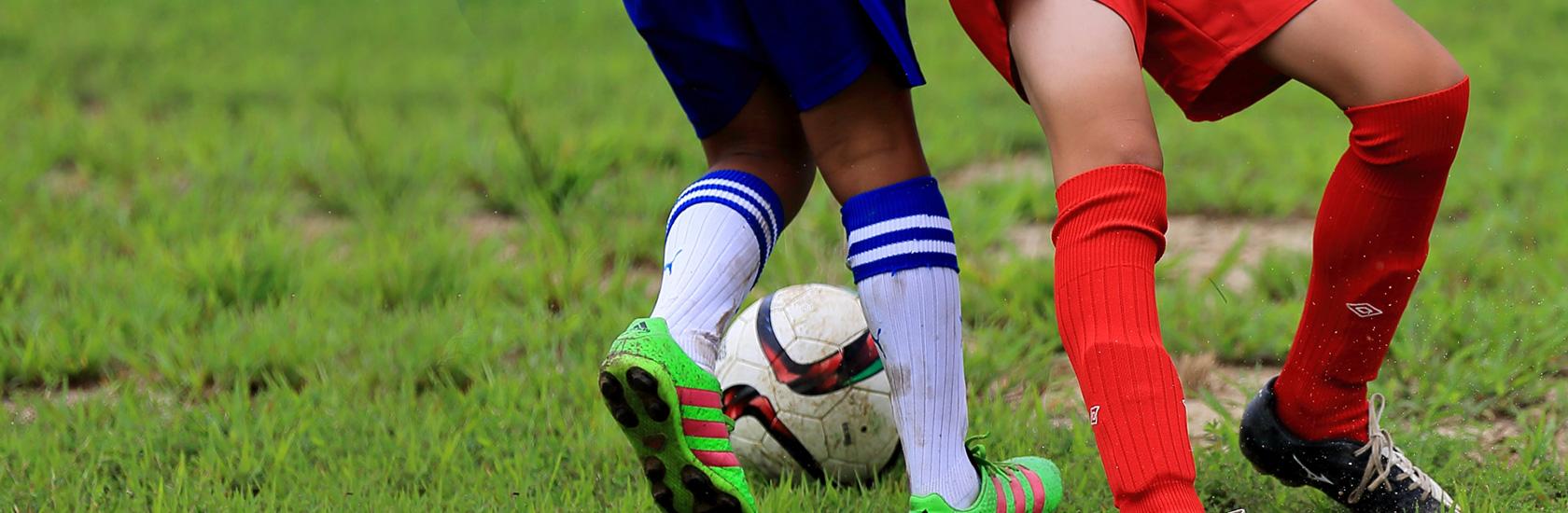 スポーツ障害、スポーツ外傷でお悩みの方必見