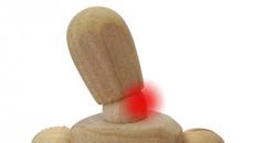 頚の痛み・偏頭痛