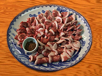 丹波篠山産猪肉