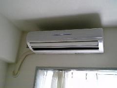 足立区 エアコン 標準設置