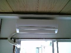 葛飾区 窓パネル施工事例