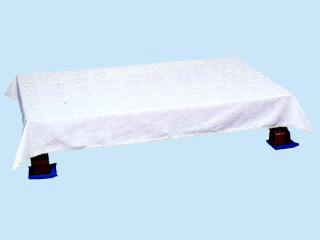綿紋織テーブルクロス 5尺テーブル用