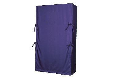 紬織たんすゆたん(紋なし) 三方包<間口139cm以上(生地幅つなぎ)>