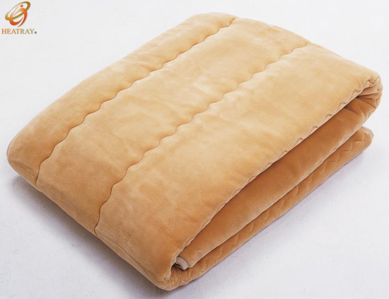 HEATRAY プレミアム 敷き毛布