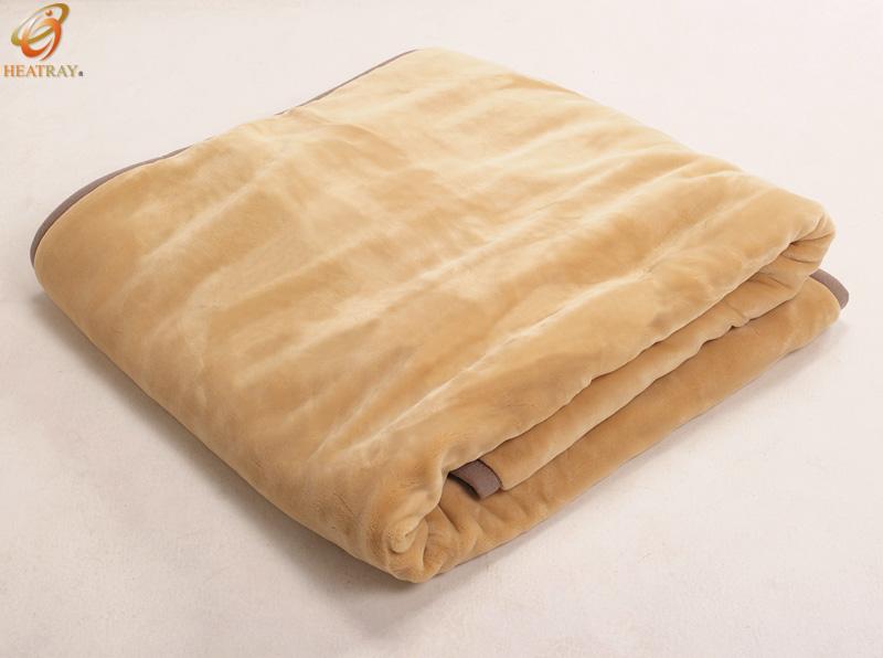 HEATRAY プレミアム 掛け毛布