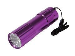 UV LIGHT (ユーブイライト) LED 光 急速硬化 急速蓄光