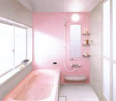 JUB-AU1616 ミラープラン(ピンク)