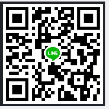 LINE用 QRコード