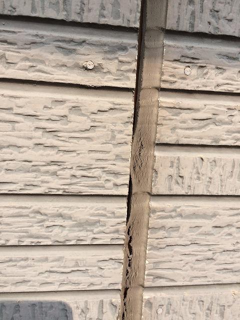 茶屋町 外壁塗装 防水シーリング