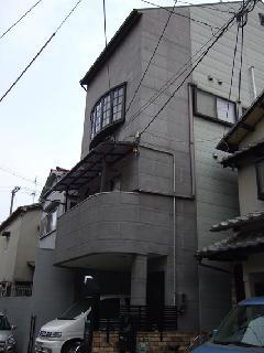住宅施工例