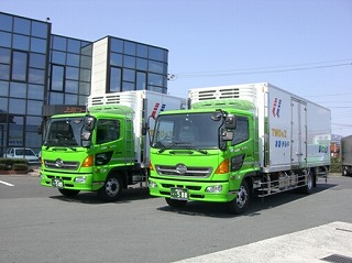 運送サービス