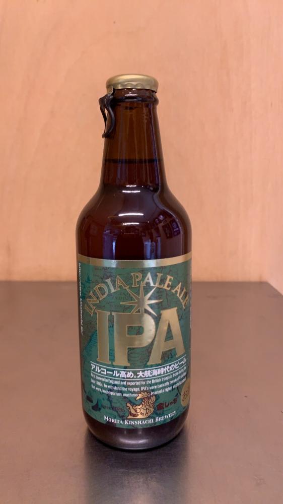 金しゃちビール 金しゃちビール IPA 330ml