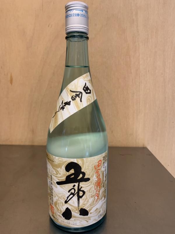 にごり酒 五郎八 720ml