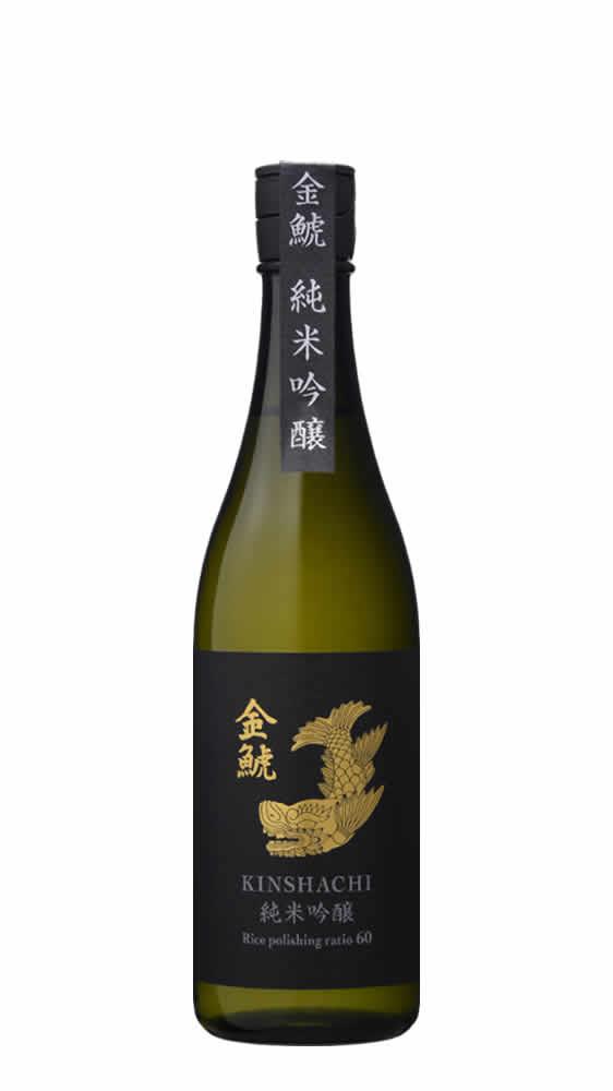 金鯱 純米吟醸酒 720ml